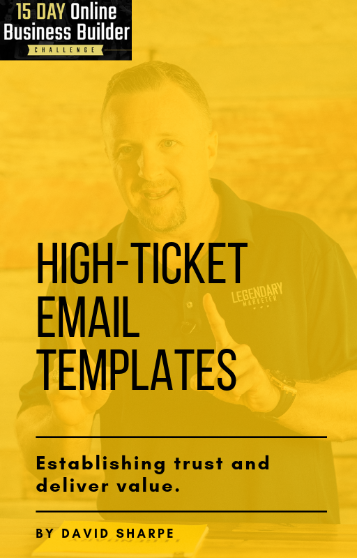 lm email templatese